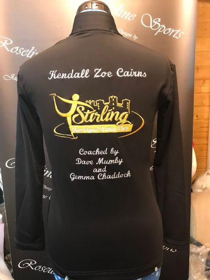 Adults Club Thermal Jacket - Stirling